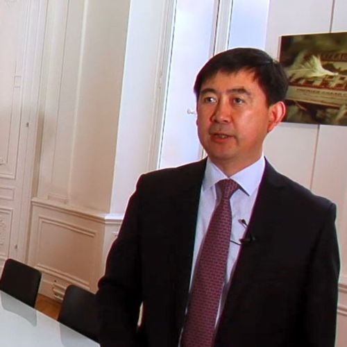 Demei Li : Consultant winemaker (China)