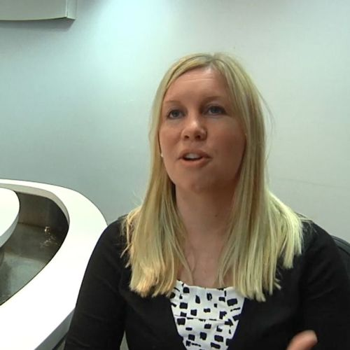 Lucy Cléments : Winemaker de Sainsbury's Supermarkets (England)