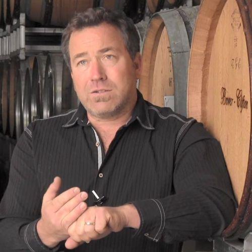 S.Clifton & G. Brewer : Brewer & Clifton Winery (USA)
