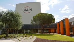 Diam Bouchage a company which is expanding in France