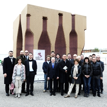 VIVA Sustainable Wine project