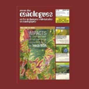 FRANCE - Revue des Œnologues n°176 - Perméabilité et vins blancs